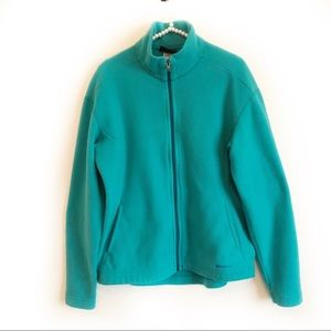 Patagonia Synchilla Zip Up Jacket